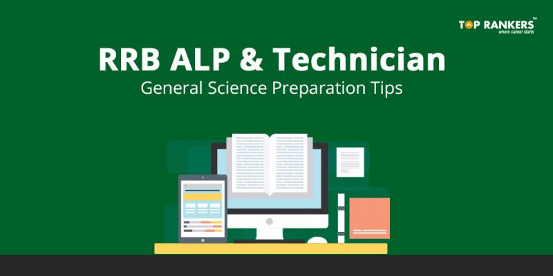 RRB ALP & Technician General Science Preparation Tips