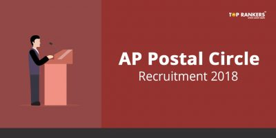 AP Postal Circle Recruitment 2018 – Apply Here