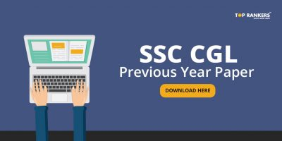 SSC CGL Previous Year Question Papers