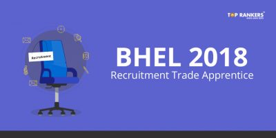 BHEL Recruitment Trade Apprentice 2018 – 271 BHEL Haridwar Vacancies