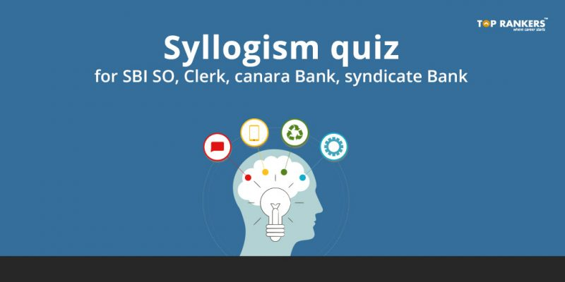 Syllogism Quiz