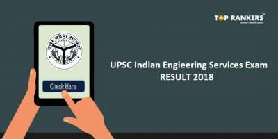 UPSC IES Result 2018 : Check Prelims Result, Marks & Cut Off here
