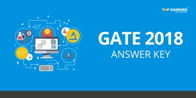 GATE Answer key 2018