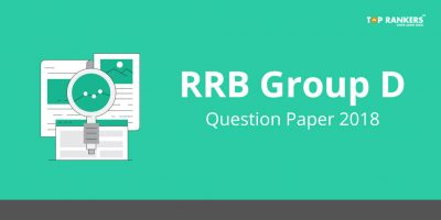 RRB Group D Question Papers – Download Most Expected Questions in PDF