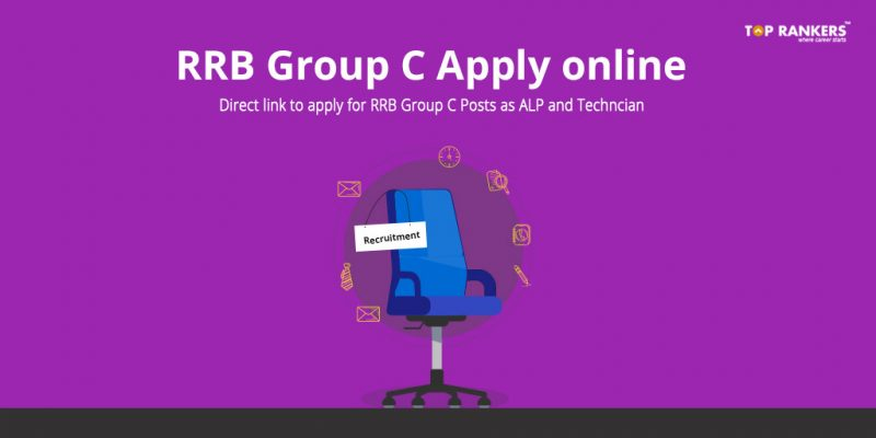 RRB Group C Apply Online