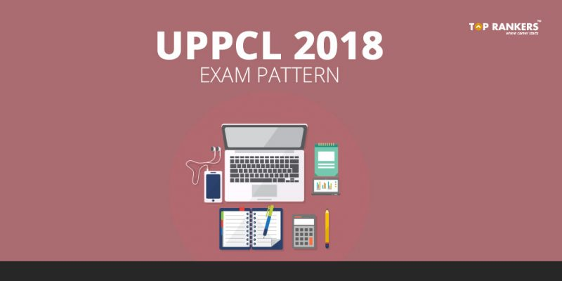UPPCL Exam Pattern