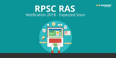 RAS Recruitment 2018 Notification
