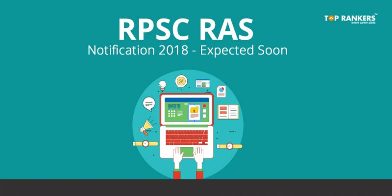 RAS Recruitment 2018 Notification Expected Soon