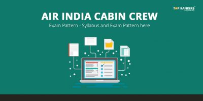 AIR India Cabin Crew Exam Pattern
