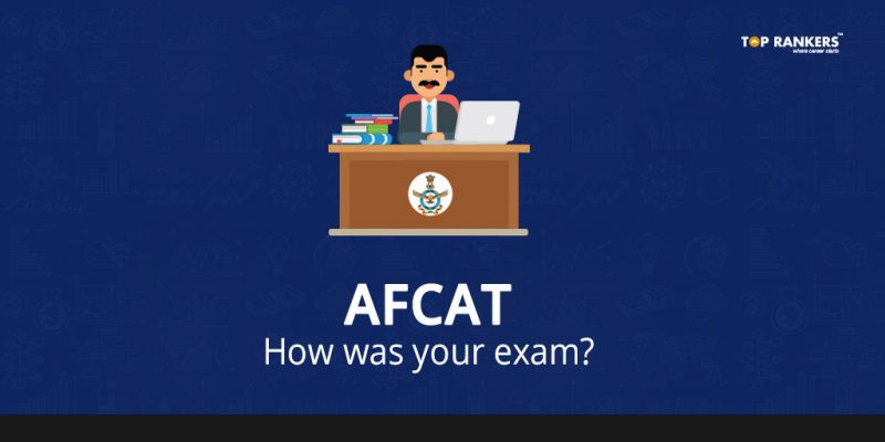 AFCAT Exam Review