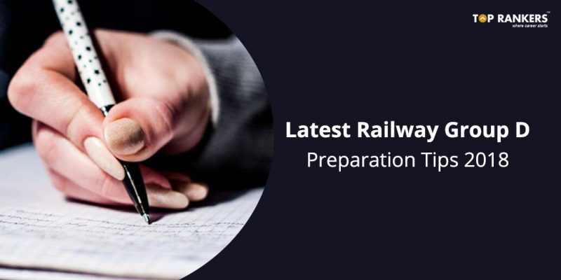 Railway Group D Preparation Tips