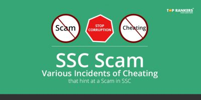 #SSCScam – Paper Leak Case Suspect Arrested!