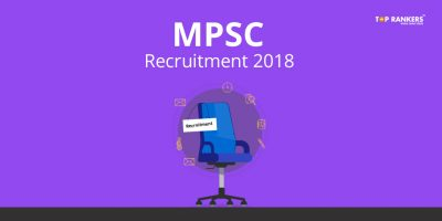 MPSC Recruitment 2018 | MPSC Notification 2018