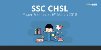 SSC CHSL Exam – How was your paper?