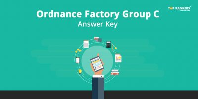 Ordnance Factory Group C Answer Key – Check Here