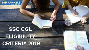 SSC CGL Eligibility 2019-20: Check Age Limit & Qualification