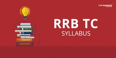 Railway RRB TC Syllabus – Download Railway Ticket Collector Syllabus in PDF