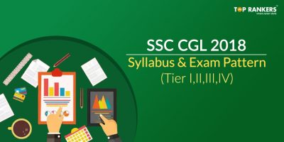 SSC CGL Syllabus 2018 & 2019 | Download PDF Syllabus of CGL Tier 1, 2, 3, 4