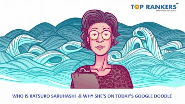 Who is Katsuko Saruhashi & Why is She on Today's Google Doodle