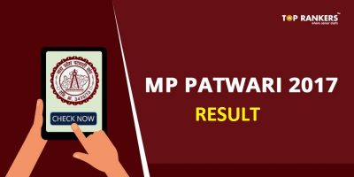 MP Vyapam Patwari Result 2017-18 – Check Result, Marks Here