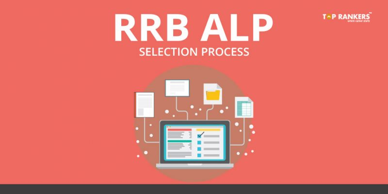 RRB ALP Selection Process