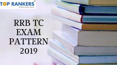 RRB TC Exam Pattern 2019