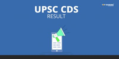 UPSC CDS II Result 2018 Out | Check the Interview Selection List PDF here