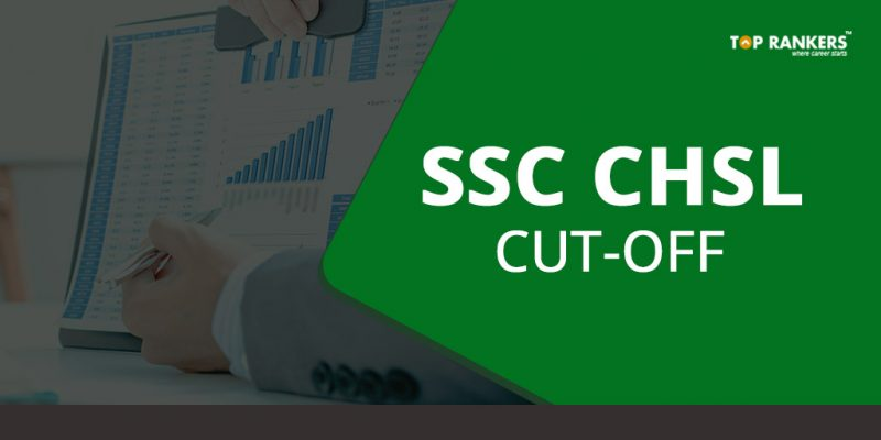 SSC CHSL Cut off