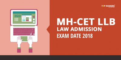 MH CET Law Exam date 2018