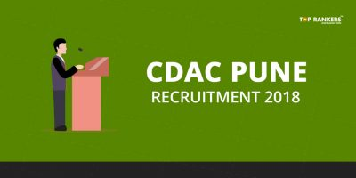 CDAC Pune Recruitment 2018 – Apply Online for 89 Project Engineer, Officer and multiple Posts