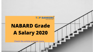 NABARD Grade A Salary :Check for In-hand Salary and Allowances