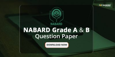 NABARD Grade A Question Paper