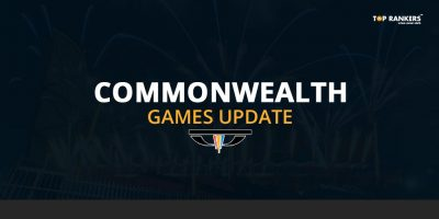 Commonwealth Games Update – Indian Finishes 3rd in Gold Coast 2018
