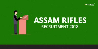Assam Rifles Recruitment 2018 – 213 Vacancies for Soldier, Clerk and other posts
