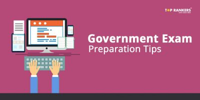Government Exam Preparation Tips