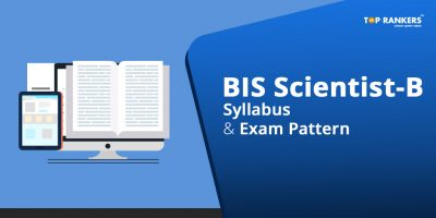BIS Scientist Syllabus and Exam Pattern 2018