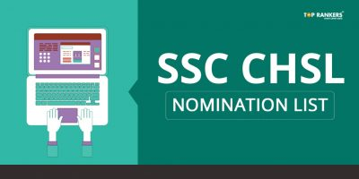 SSC CHSL Nomination List 2016 – Fill Preference Form
