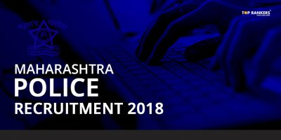 Maharashtra Police Recruitment 2018 for Assistant Intelligence Officer