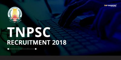 TNPSC Recruitment 2018 – Apply for 158 Forest Apprentice Posts
