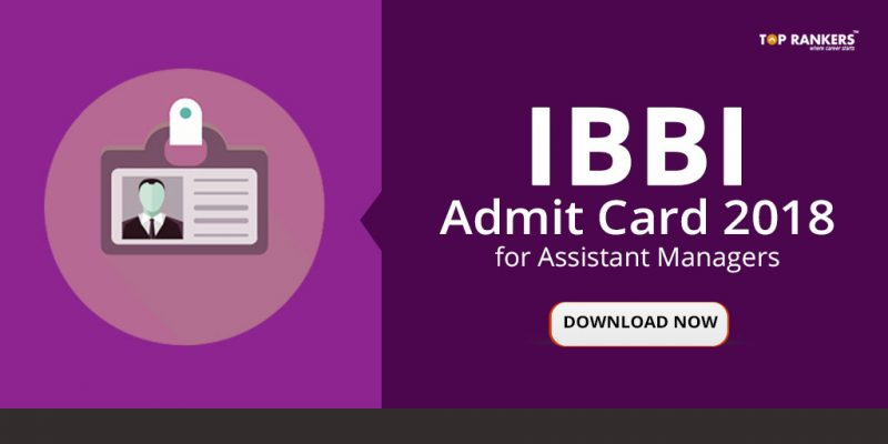 IBBI Admit Card for Assistant Managers - Direct Link to Download Call Letter