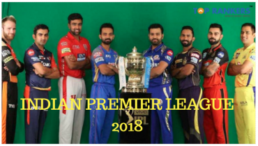 Indian Premier League T20 2018 : Teams, Captains, Awards and Sponsorship