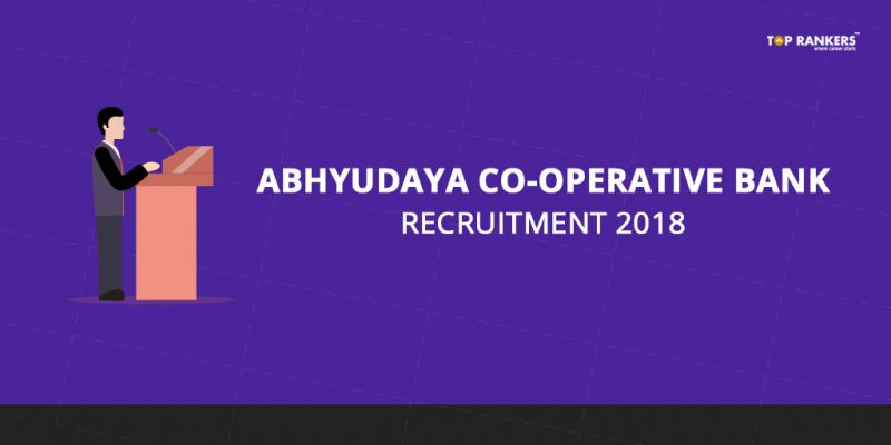 Abhyudaya Bank Recruitment