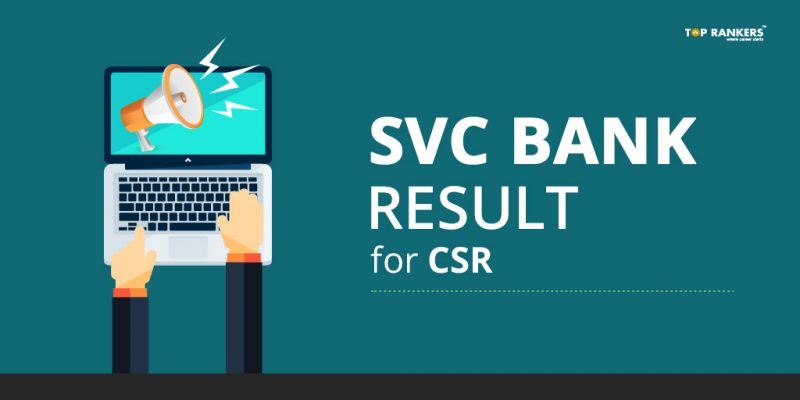 SVC Bank Result