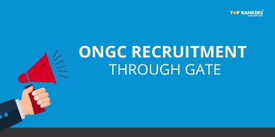ONGC Recruitment Through GATE 2018 – Apply for 1032 Engineering and Geo-sciences posts