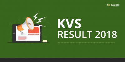 KVS Result 2018 for Principal and Vice Principal Released now!