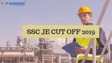 SSC JE Cut Off Marks 2019 (Expected) | Check Previous Years Cut Off Marks