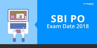 Important SBI PO Exam Date 2018