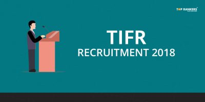 TIFR Recruitment 2018 for Multiple Posts