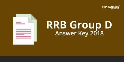 Final RRB Group D Answer Key 2019 | Download Group D Final Answer key PDF!