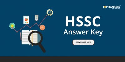 HSSC Answer Key released | Download the Date wise Answer Key here